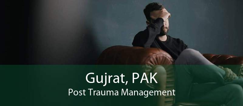 Gujrat, PAK Post Trauma Management
